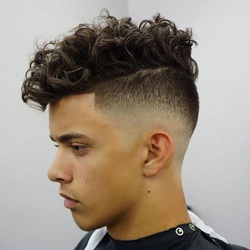 The Best Haircut Names For Men Types Of Haircuts 2019 Men S Haircuts Hairstyles 2019 Pictures