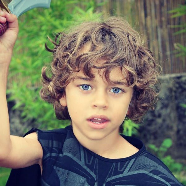 The Best 35 Cute Little Boy Haircuts Adorable Toddler Hairstyles Pictures