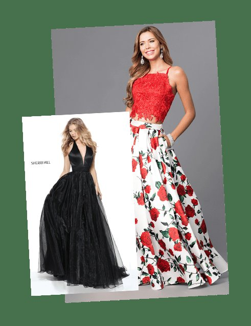 The Best 2018 Prom Dress Styles And Trends Promgirl Pictures