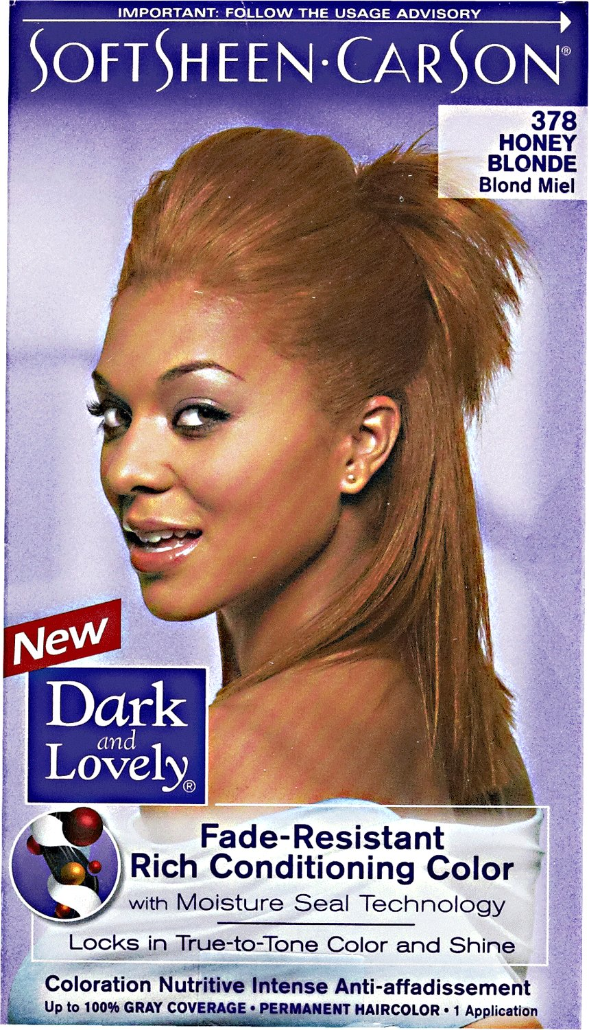 The Best Fade Resistant Honey Blonde Permanent Hair Color By Dark Pictures