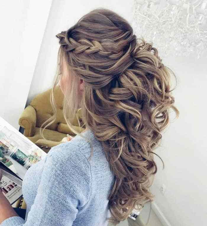 The Best 22 Awesome Graduation Hairstyles Collection – Sheideas Pictures