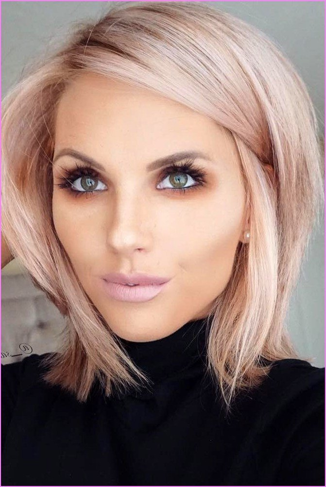 The Best 50 Chic Short Bob Hairstyles And Haircuts For Women In Pictures