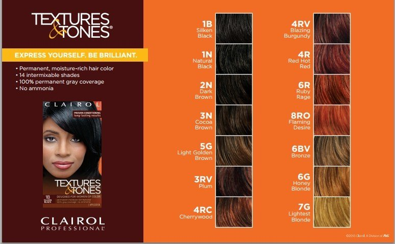 The Best Clairol Professional Permanent Hair Color Textures And Pictures
