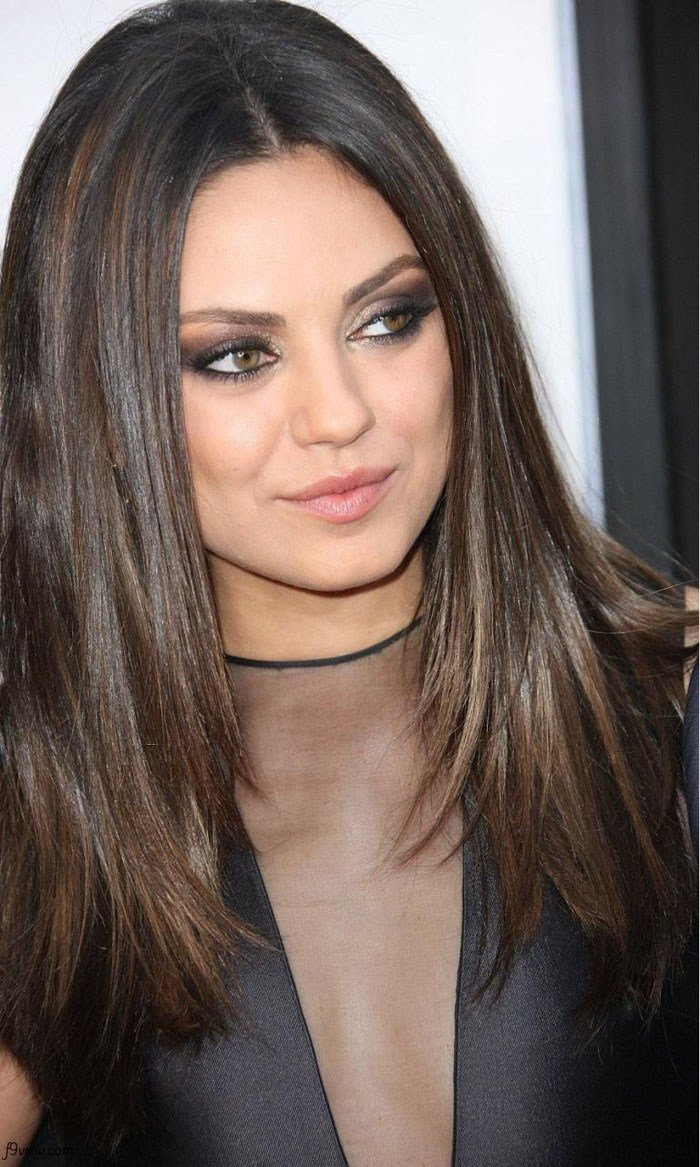 The Best 30 Beautiful Medium Hairstyle To Try Now – The Wow Style Pictures