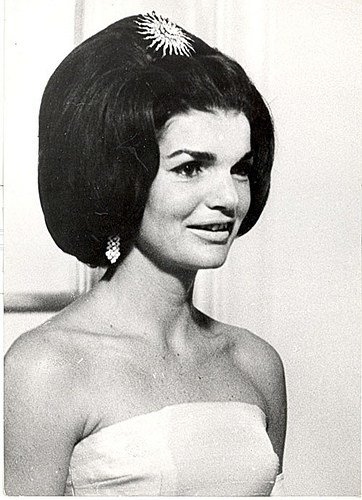 The Best Jackie Kennedy Engagement Ring The Enchanted Manor Pictures