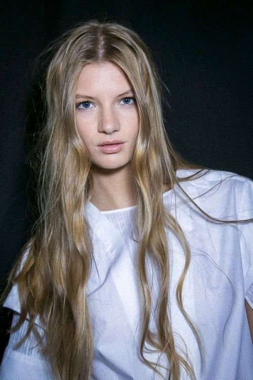 The Best Long Hair Don T Care – The Fashion Tag Blog Pictures