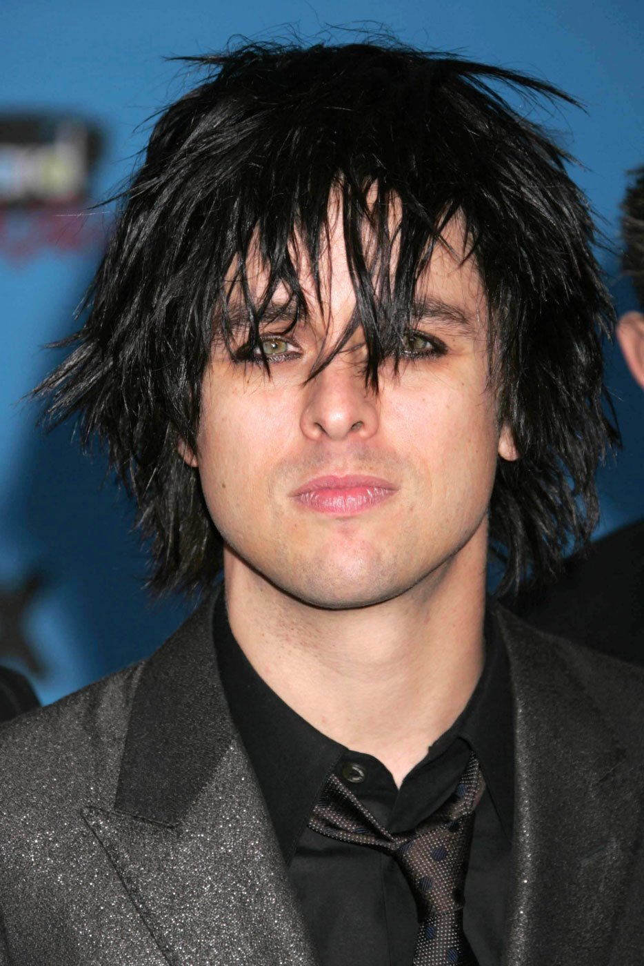 The Best Billie Joe Armstrong Hairstyle Easyhairstyler Pictures