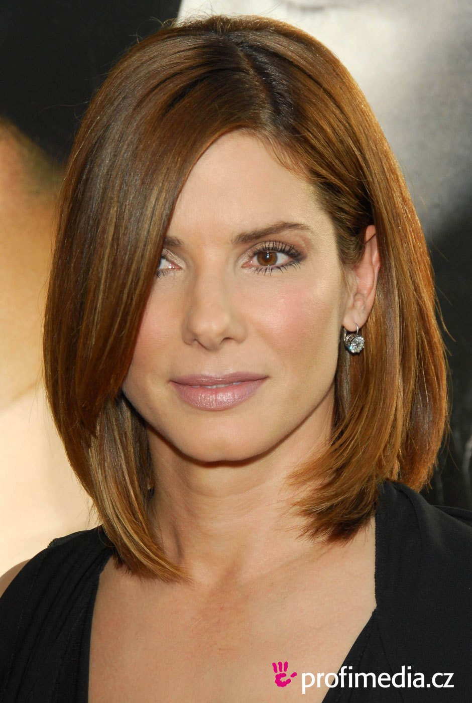 The Best Sandra Bullock Hairstyle Easyhairstyler Pictures