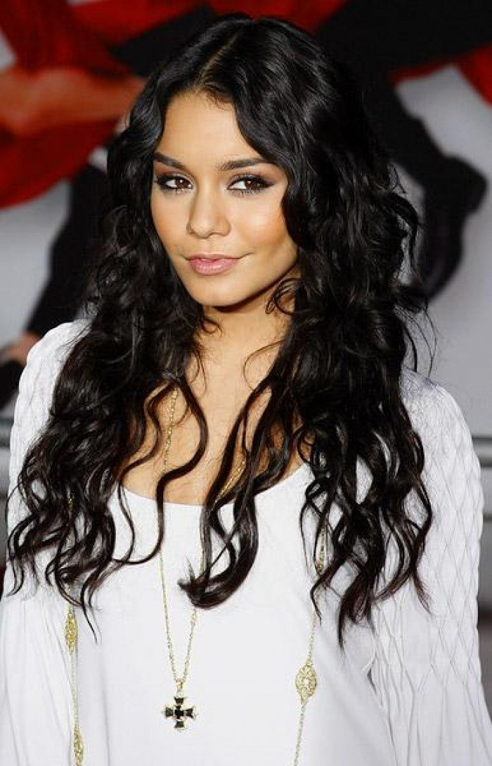 The Best Naturally Curly Hairstyles For Women Women Hairstyles Pictures