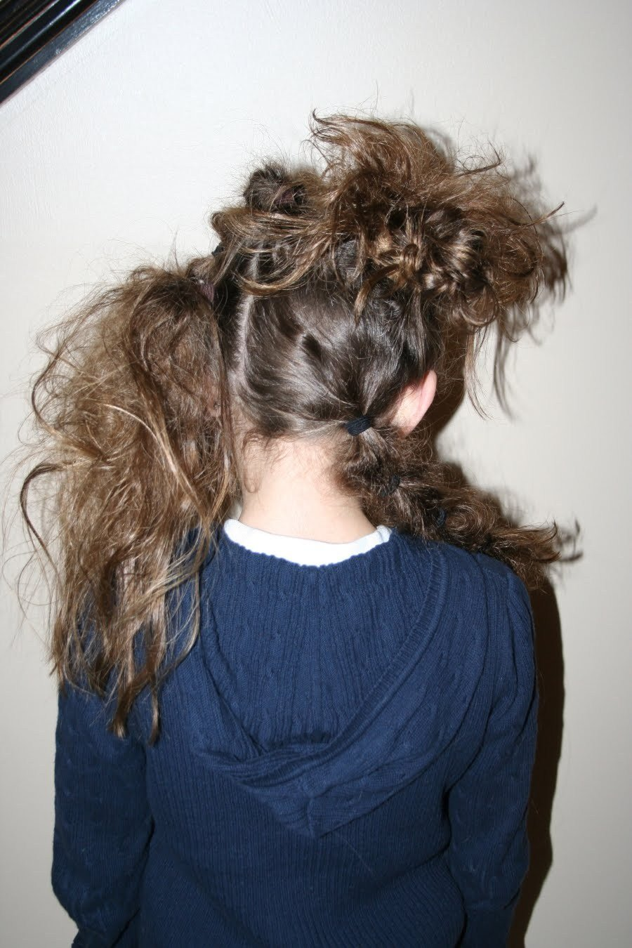 The Best Dare To Wear These 20 Crazy Hairstyles Magment Pictures