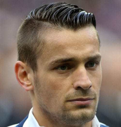 The Best 15 Best Soccer Player Haircuts Men S Hairstyles Haircuts 2017 Pictures