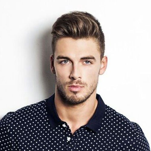 The Best 18 College Hairstyles For Guys Men S Hairstyles Pictures
