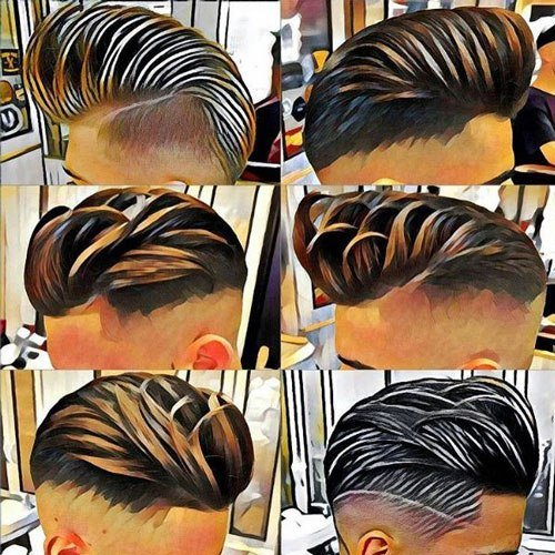 The Best Haircut Names For Men Types Of Haircuts Men S Pictures