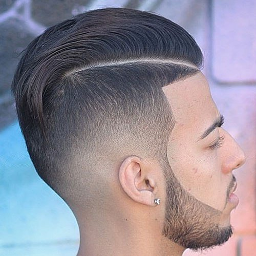 The Best The Tape Up Haircut Men S Hairstyles Haircuts 2017 Pictures