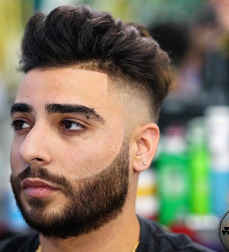 The Best 12 Stylish Guys Haircuts For Fall 2016 Pictures