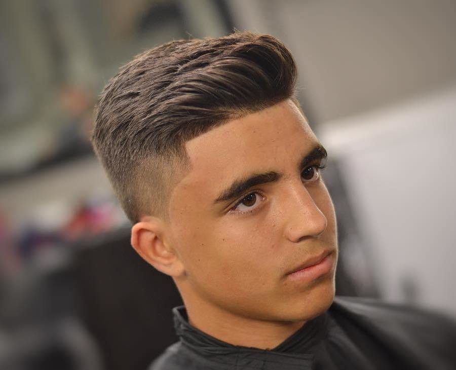 The Best Barber Shops Near Me Map Pictures