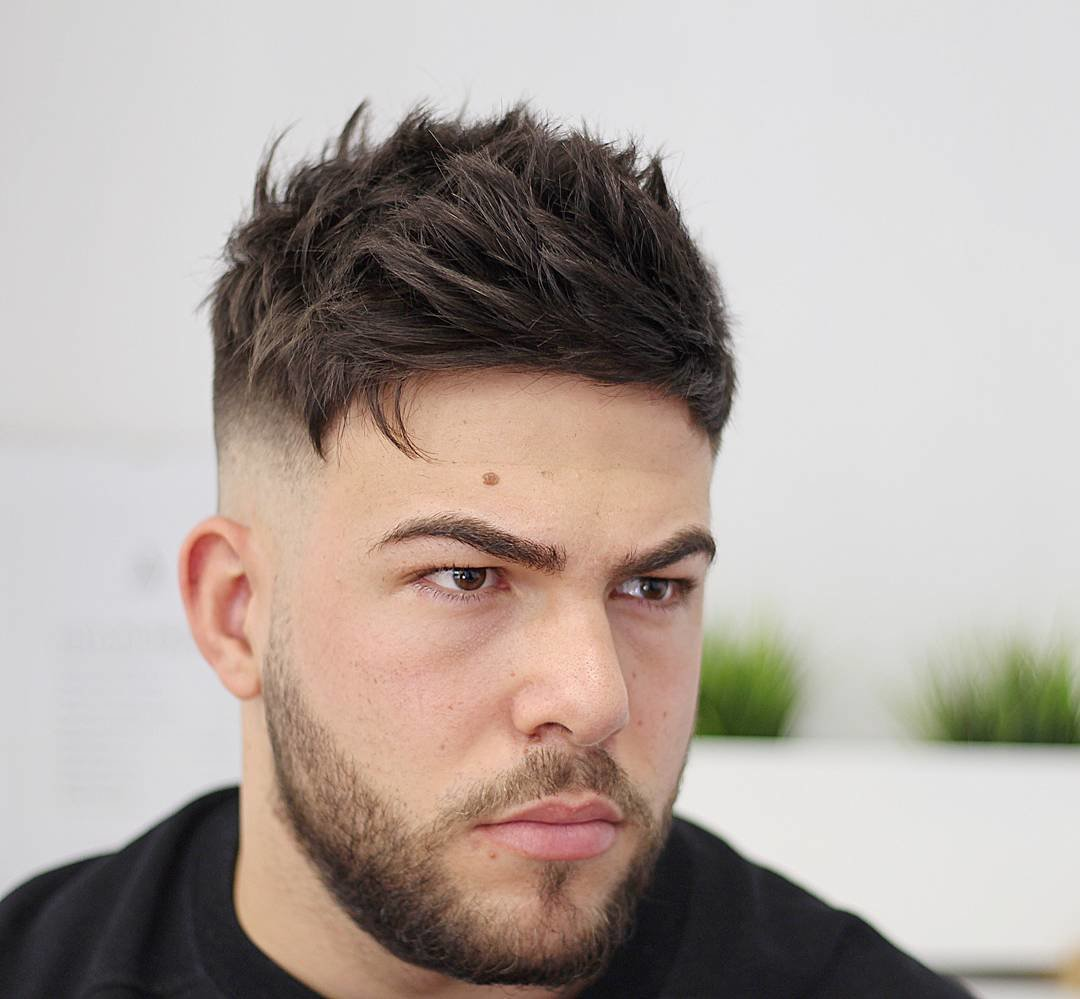 The Best New Men S Haircuts To Get In 2018 Men S Pictures