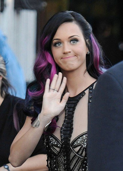 The Best Katy Perry Black Pink Hair My New Hair Pictures