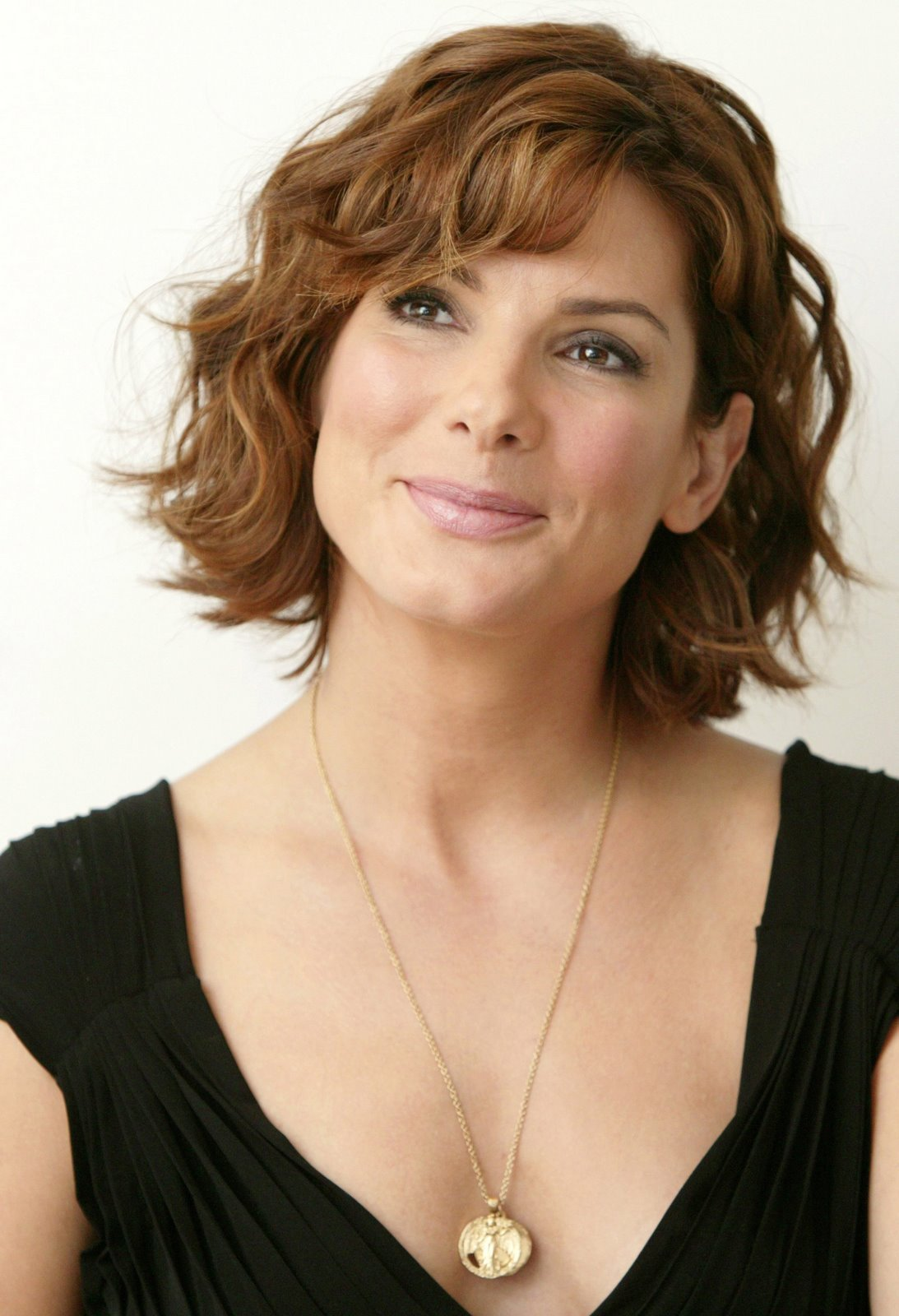 The Best Sandra Bullock Hairstyles 57 My New Hair Pictures