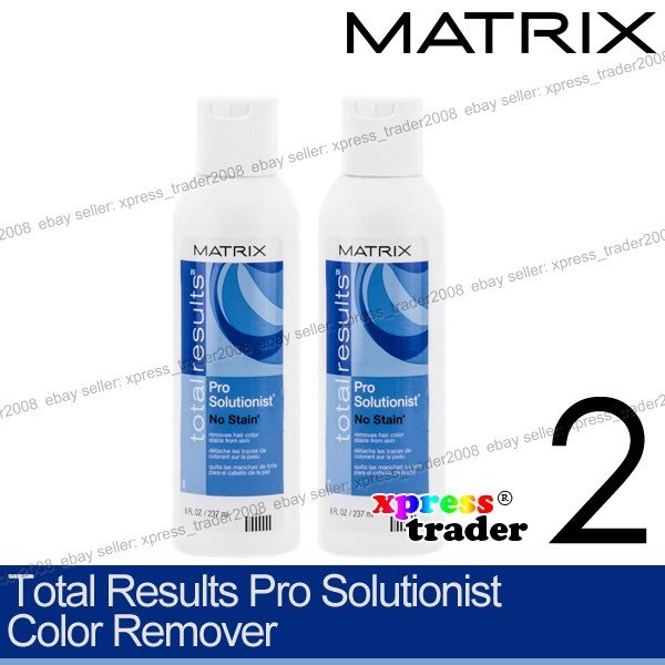 The Best Matrix Total Results Pro Solutionist No Stain Hair Color Pictures