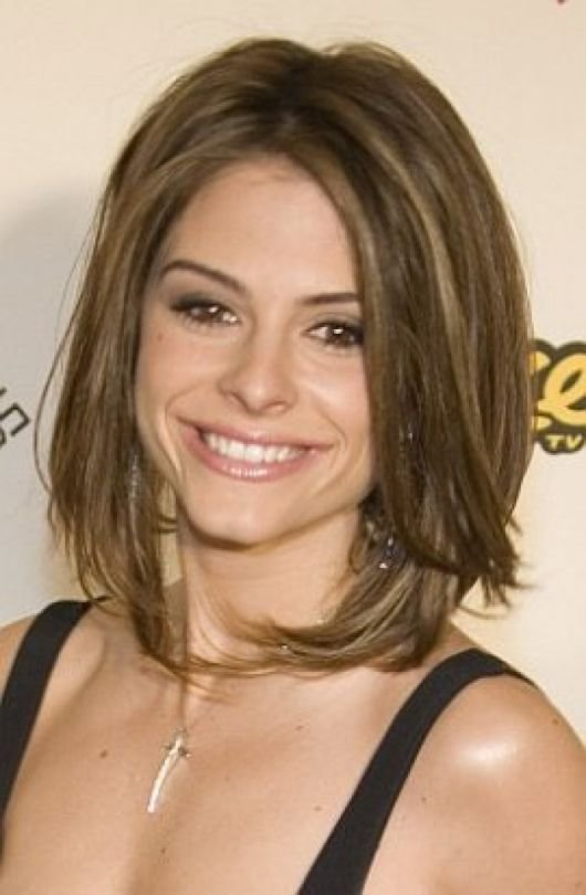 The Best 18 Easy And Flattering Shaggy Mid Length Hairstyles For Pictures
