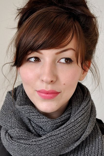 The Best 21 Amazing Hairstyles With Bangs Pretty Designs Pictures