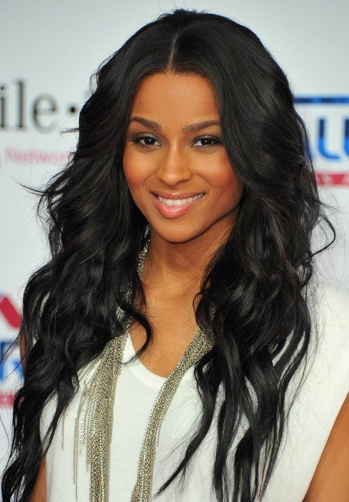 The Best 22 Ciara Hairstyles Ciara Hair Pictures Pretty Designs Pictures