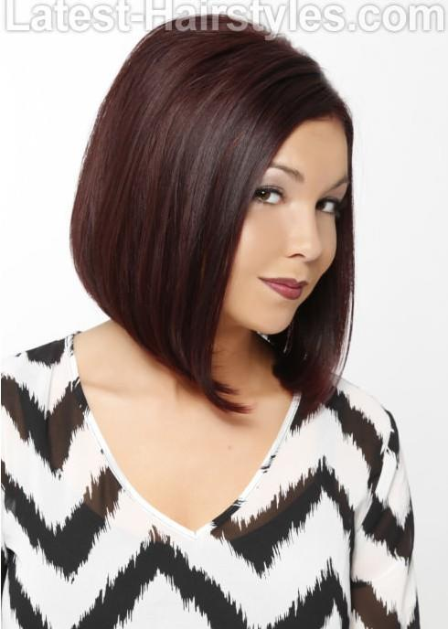 The Best 19 Great Colored Hairstyles For 2014 Pretty Designs Pictures
