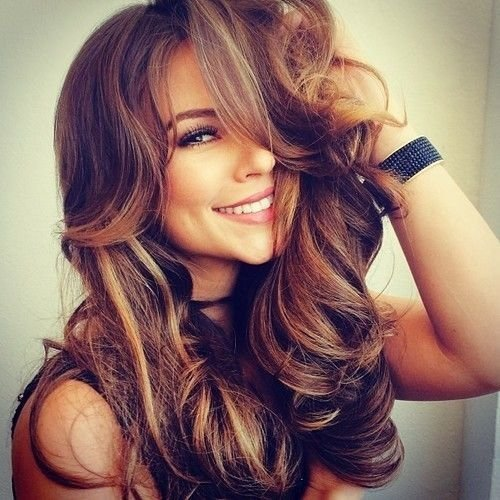 The Best 15 S*Xy Hairstyles For Long Medium Hair Pretty Designs Pictures