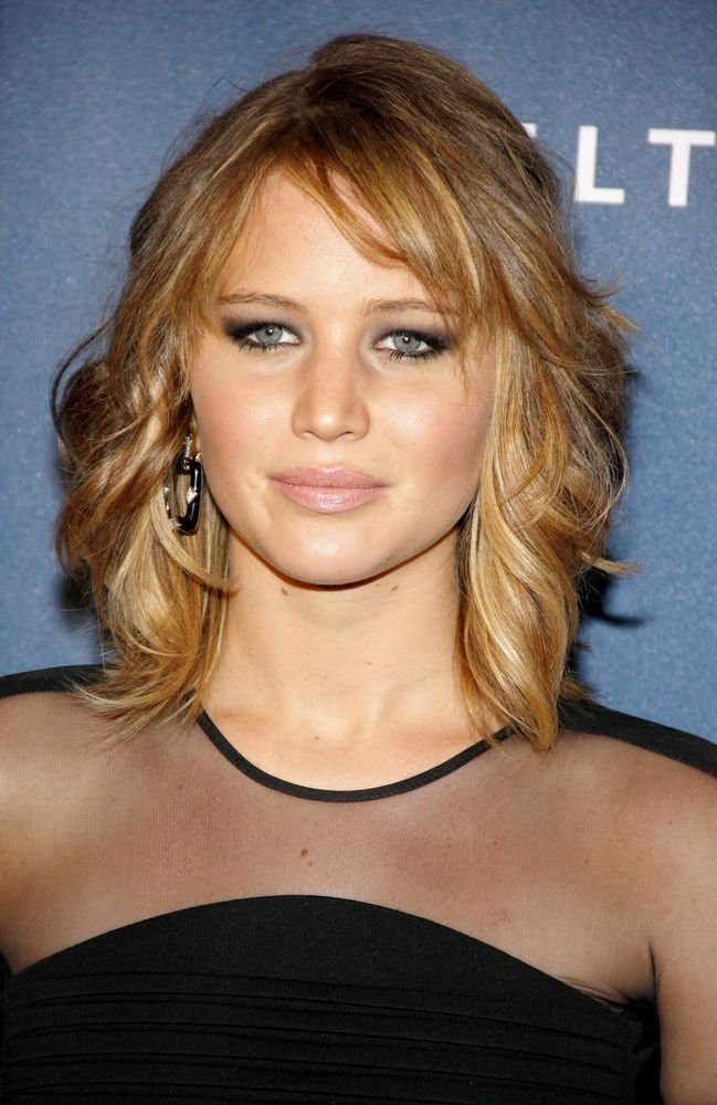 The Best 20 Fashionable Mid Length Hairstyles For Fall Medium Pictures