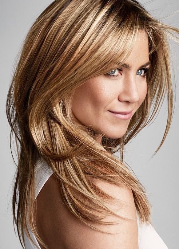 The Best 15 Great Jennifer Aniston Hairstyles Pretty Designs Pictures