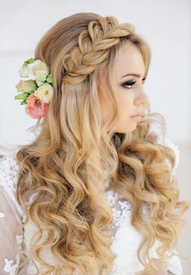 The Best 36 Breath Taking Wedding Hairstyles For Women Pretty Designs Pictures