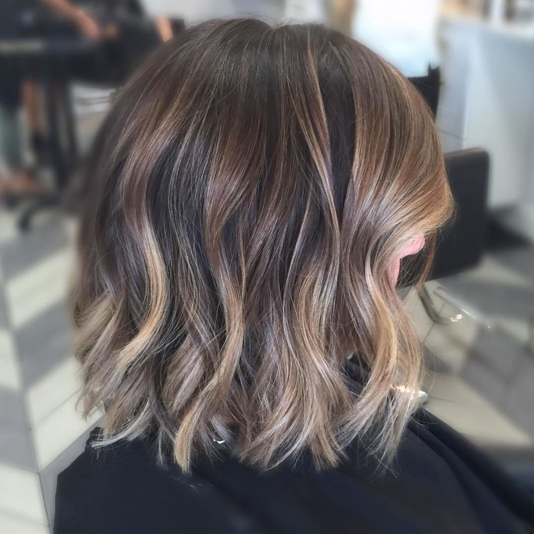 The Best 45 Balayage Hair Color Ideas 2019 Blonde Brown Caramel Pictures