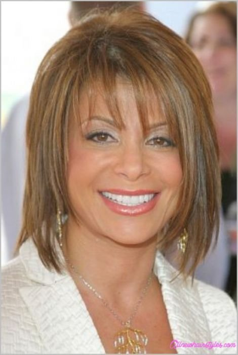The Best Medium Length Shaggy Bob Haircuts Allnewhairstyles Com Pictures