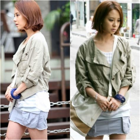The Best Song Ji Hyo Looking Chic For Her Cameo In An Upcoming Pictures
