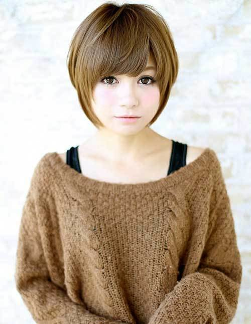 The Best 20 Asian Bob Hairstyles Bob Hairstyles 2018 Short Pictures