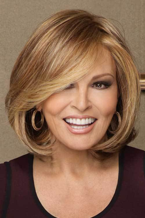 The Best 20 Latest Bob Hairstyles For Women Over 50 Bob Pictures