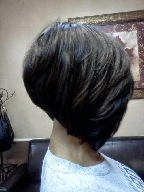 The Best 10 Layered Bob Hairstyles For Black Women Bob Hairstyles Pictures