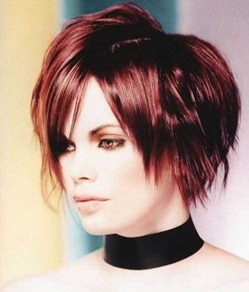 The Best 15 Razor Cut Bob Hairstyles Bob Hairstyles 2018 Short Pictures