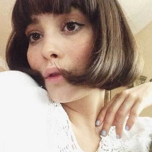 The Best 10 French Bob Haircuts Bob Hairstyles 2018 Short Pictures