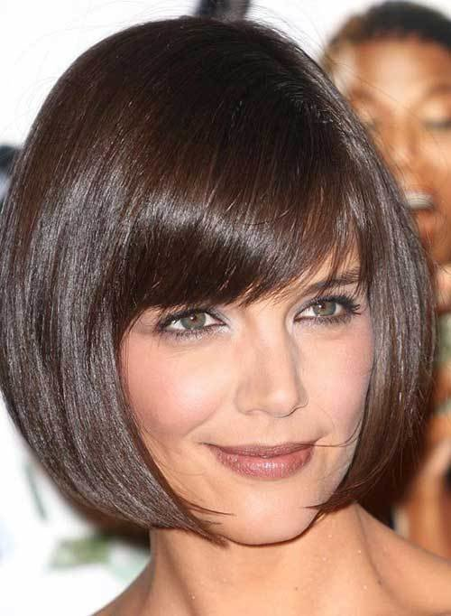 The Best 30 Super Short Bob Hairstyles With Bangs Bob Hairstyles 2018 Short Hairstyles For Women Pictures