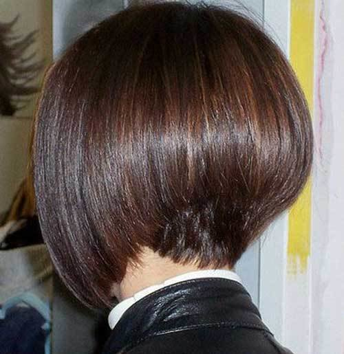 The Best 20 Stacked Bob Haircut Pictures Bob Hairstyles 2018 Pictures