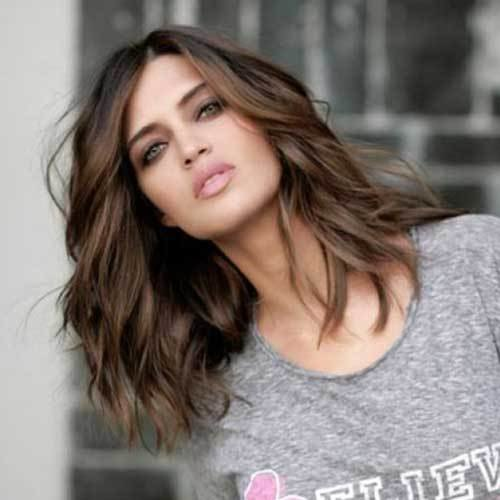 The Best Long Bob Hairstyles You Need To See Bob Hairstyles 2018 Pictures