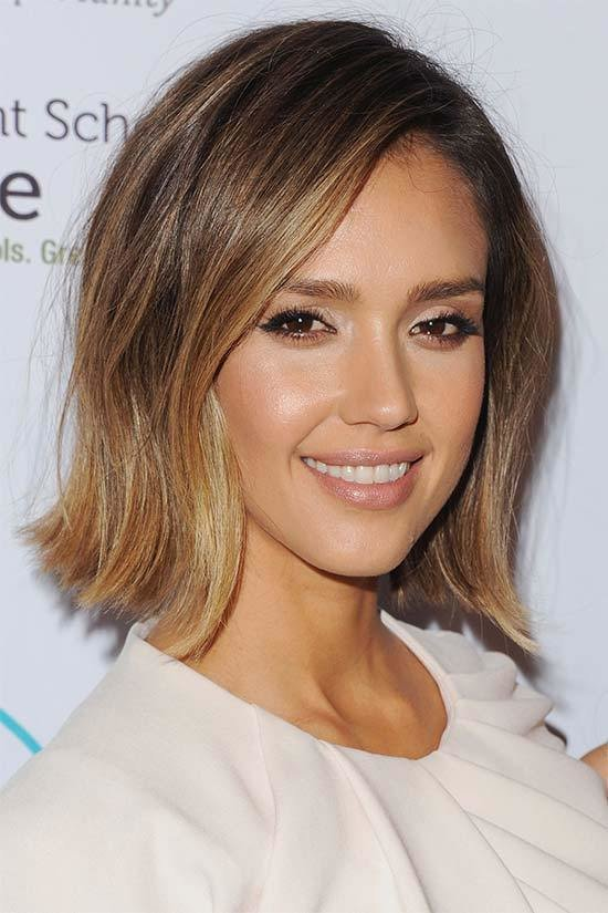 The Best 29 Gorgeous Long Bob Hairstyles To Test Out Now Pictures