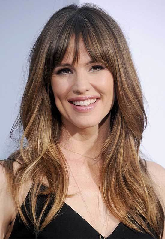 The Best 28 Best Fringe Hairstyle Ideas To Inspire You Pictures