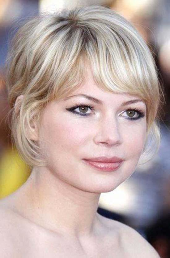 The Best 11 Awesome Michelle Williams Hairstyles Haircuts To Inspire You Pictures