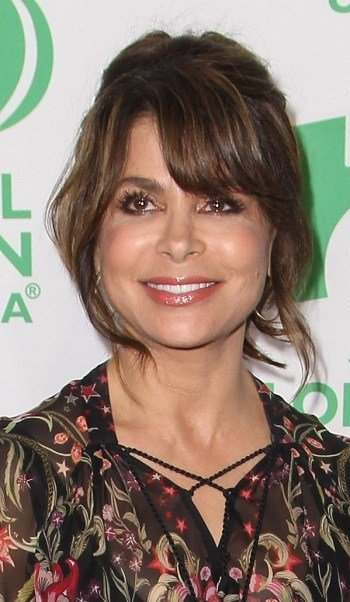 The Best Paula Abdul Hairstyles Sophisticated Allure Hairstyles 2018 Pictures