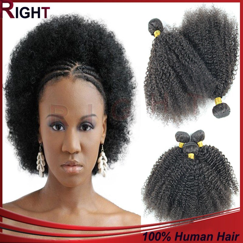 The Best Malaysian V*Rg*N Hair 3Pcs Braiding Hair Afro K*Nky Curly Pictures