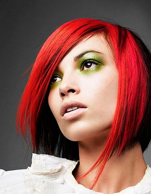 The Best Latest Short Hairstyles Trends 2012 – 2013 Short Pictures