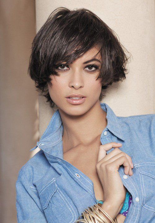 The Best Pictures Of Short Straight Haircuts 2012 – 2013 Short Pictures